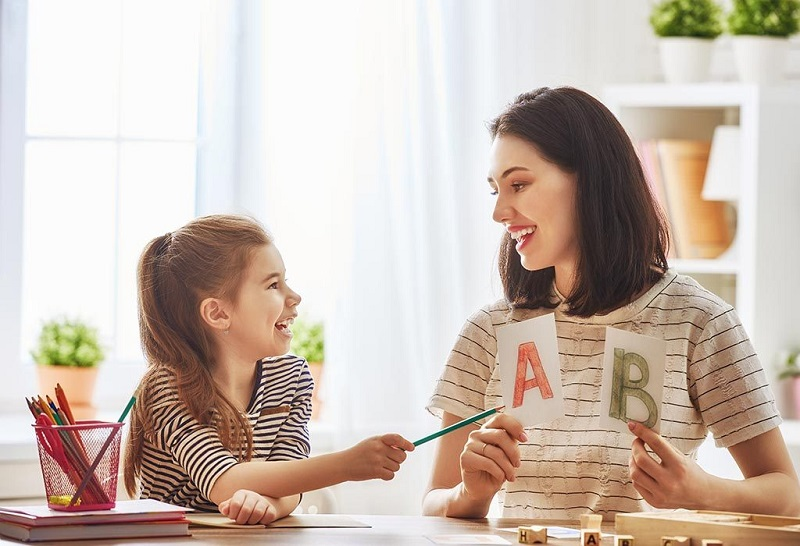 10 tips to help your children study at home