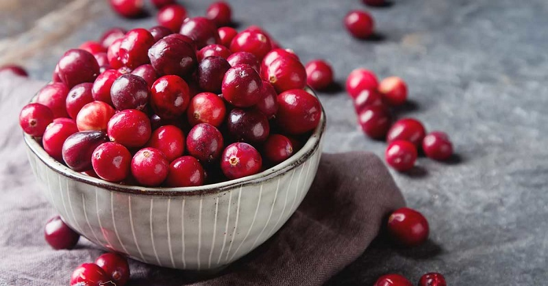 Why eating red fruits