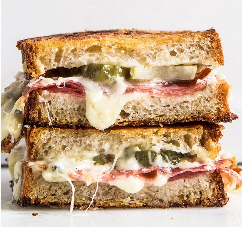 Yummy cheese toast recipes