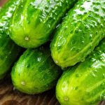 How to store cucumbers for the winter