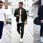 How to match black jeans: trendy outfit ideas