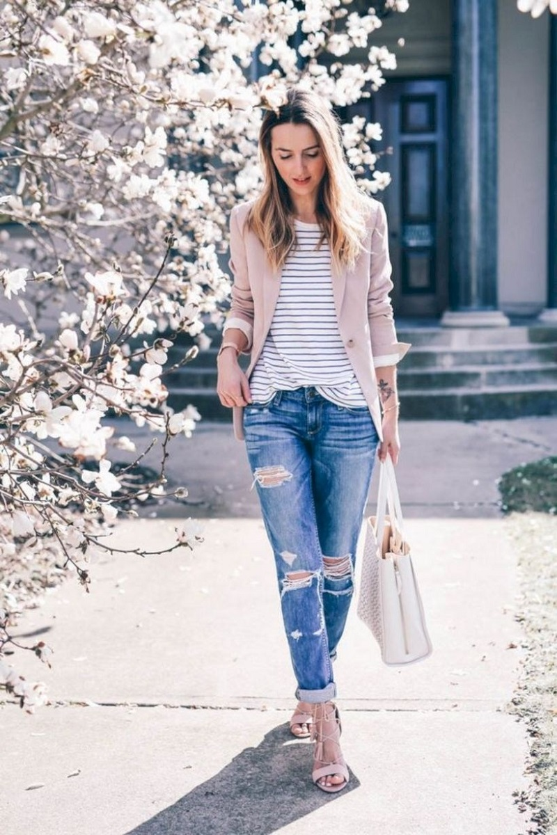 Casual outfits: how to combine them according to the season