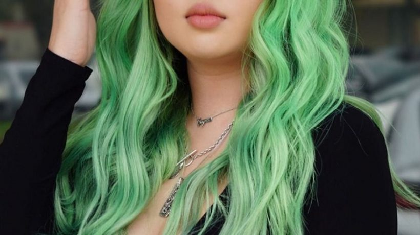 Green Hair Dye Can It Hurt Me? 6 Tips Before The Change