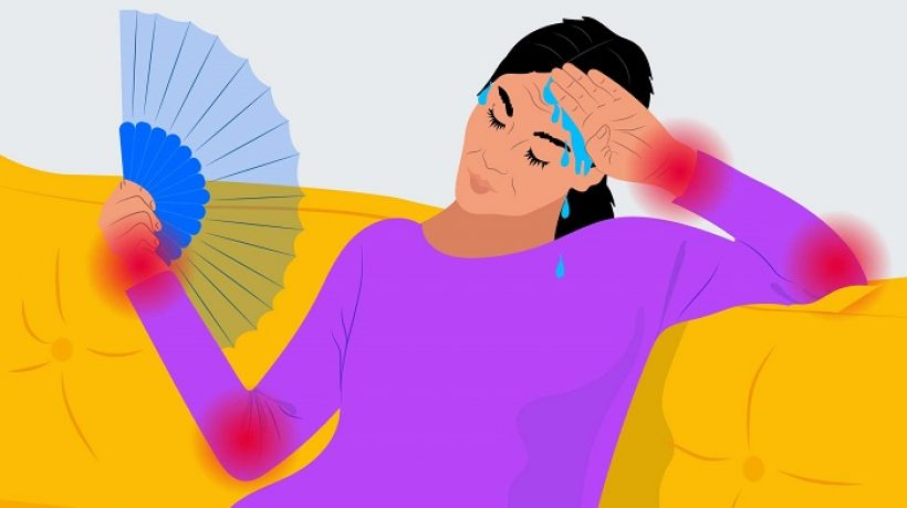 Why is Our Body Overheating at Night? Causes and Consequences