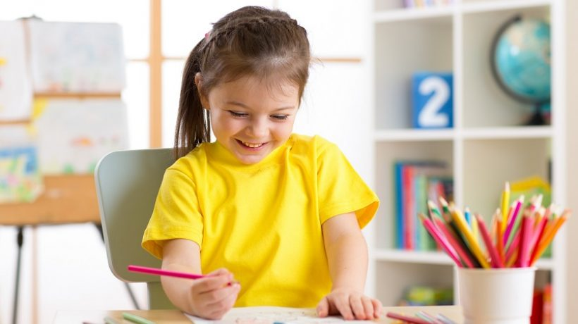 6 Strategies to Motivate Children to Study at Home