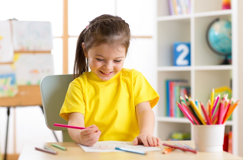 Motivate Children to Study at Home