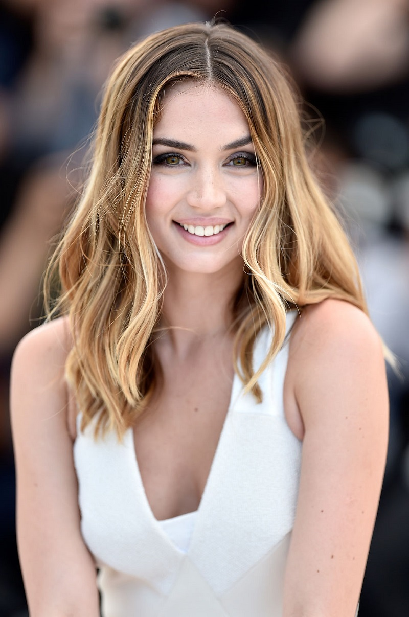 THE 10 MOST BEAUTIFUL ACTRESSES IN THE WORLD