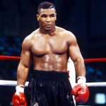 Mike Tyson Height, Weight, Wife, Kids, Age
