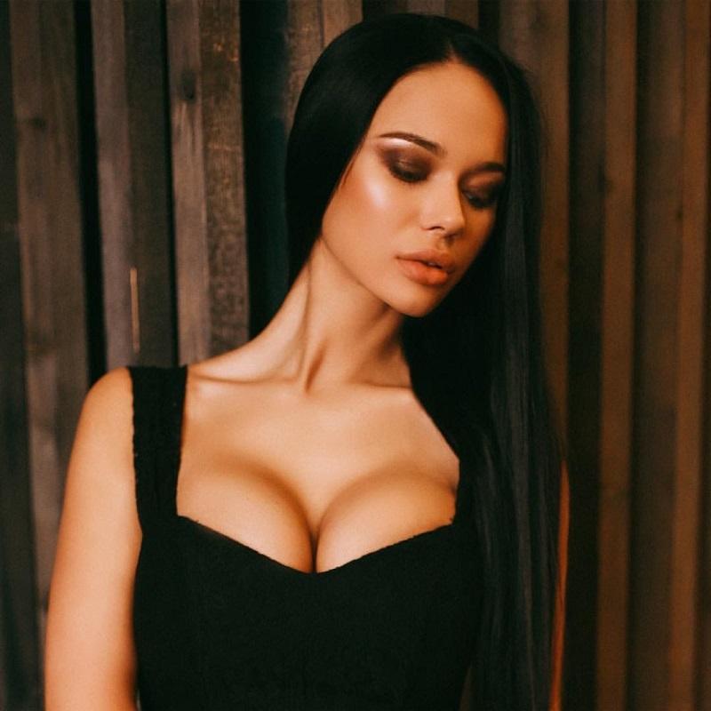 top beautiful Russian women