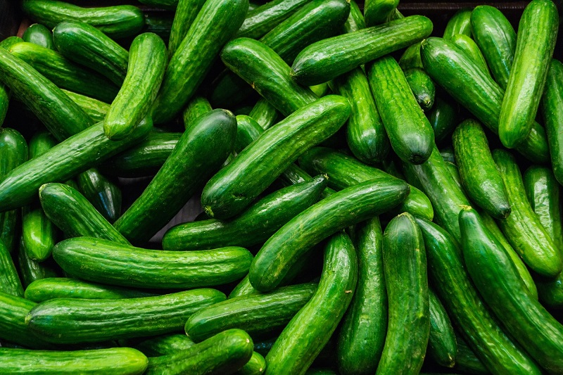 How to store cucumbers