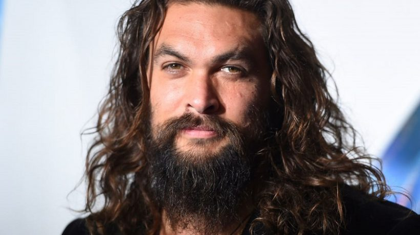 Who is Jason Momoa: biography career and filmography