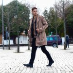 Men trench coats: all the tips to match and wear it