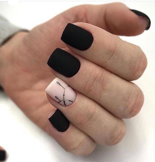 square nails