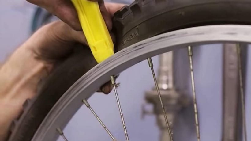 How to Repair Bicycle Puncture Pro Guideline