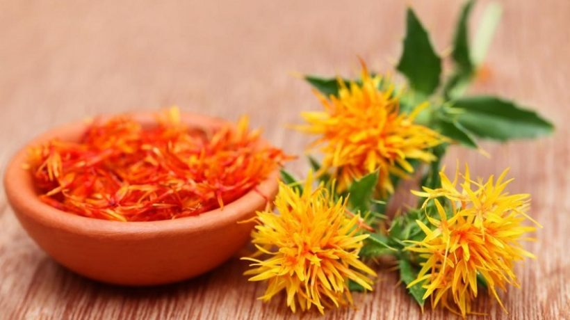 Safflower oil for skin and beyond: benefits, uses and side effects