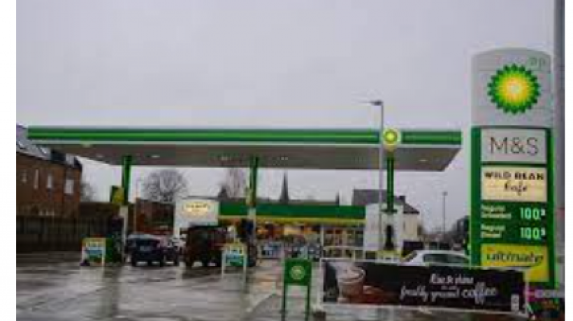 The use of Fuel cards for business