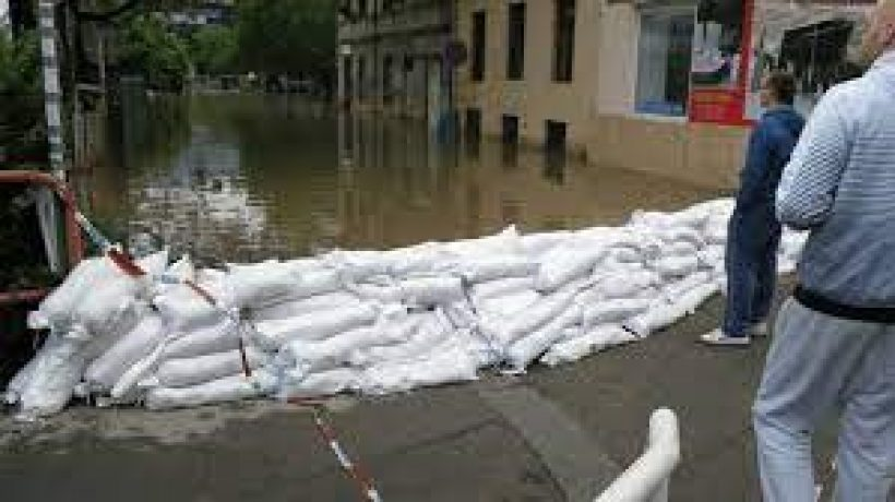 Flooding – Three Common Reasons for a House to Flood and How to Help Prevent This